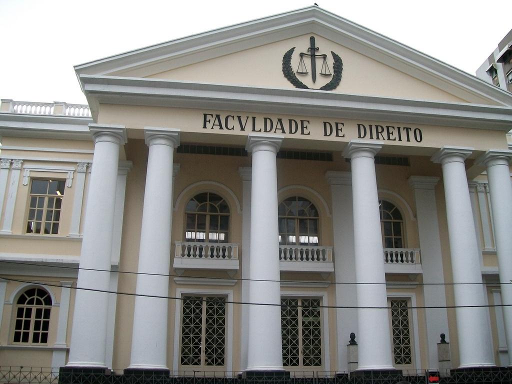 Faculdade Direito